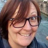 Sil from Tarazona | Woman | 46 years old | Virgo