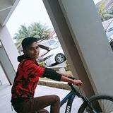 Knijam6At from Ulu Tiram | Man | 22 years old | Aquarius