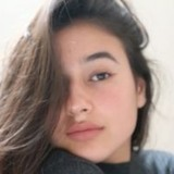 Lila from Asnieres-sur-Seine | Woman | 24 years old | Taurus