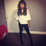 Kayla from Edinburgh   Woman   23 years old   Pisces