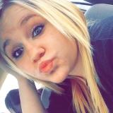 Blondie from Ithaca | Woman | 23 years old | Gemini