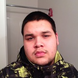 Big Papa from North Battleford | Man | 25 years old | Cancer