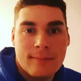 Leinad from Fulda | Man | 26 years old | Leo