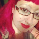 Punk from Geelong | Woman | 38 years old | Gemini