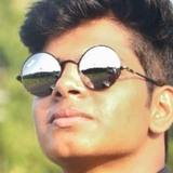 Chris from Changanacheri | Man | 21 years old | Taurus
