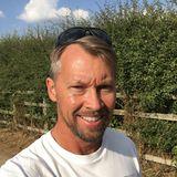 Kfc from Northampton   Man   43 years old   Taurus