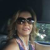 Look from Port Saint Lucie   Woman   46 years old   Cancer