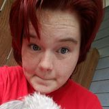 Red from Starkville   Woman   25 years old   Aries