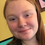 Ecrev from Creston | Woman | 22 years old | Cancer