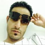 Man Shadow from Najran | Man | 34 years old | Capricorn