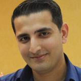 Haseeb from Ajman   Man   30 years old   Libra