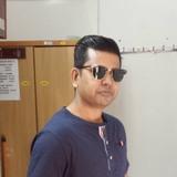 John from Hoshangabad   Man   44 years old   Cancer