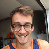 Dan from Urbana | Man | 24 years old | Pisces