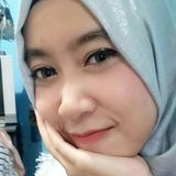 Barbie from Bandung | Woman | 27 years old | Gemini