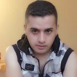Ejran from Stuttgart   Man   28 years old   Taurus