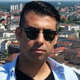 Raham from Bremen   Man   39 years old   Cancer
