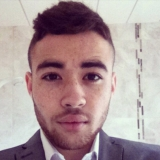 Lew from Whitworth | Man | 25 years old | Aquarius