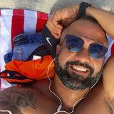 Junior from Ridgewood | Man | 48 years old | Scorpio