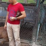 Hafiz from Cukai | Man | 37 years old | Scorpio
