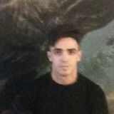 Fran from La Albuera | Man | 21 years old | Taurus