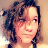 Elizabeth from Alexandria | Woman | 21 years old | Taurus