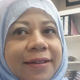 Nori from Kuala Lumpur | Woman | 51 years old | Virgo