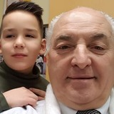 Perkins from New York City | Man | 58 years old | Scorpio