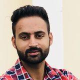 Mani from Kotkapura | Man | 24 years old | Leo