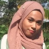 Alia from Pahang | Woman | 22 years old | Libra