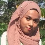 Alia from Pahang | Woman | 23 years old | Libra