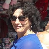 Vevette from Brest   Woman   49 years old   Scorpio