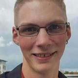 Patrick from Augsburg | Man | 27 years old | Gemini