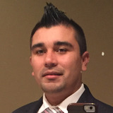Salvador from Saint George | Man | 32 years old | Sagittarius