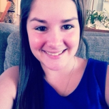 Jessica from Baie-Comeau | Woman | 24 years old | Sagittarius