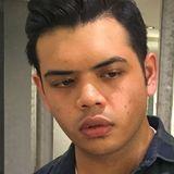 Dorian from Johor Bahru   Man   27 years old   Leo