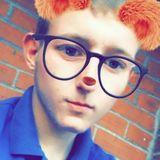 Kieran from Warton | Man | 21 years old | Aquarius