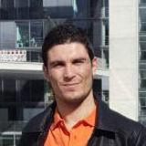 Rarfat from Berlin Mitte | Man | 29 years old | Aquarius