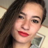 Océ from Morsang-sur-Orge | Woman | 21 years old | Leo