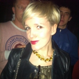 Laura from Berlin Koepenick   Woman   38 years old   Aries