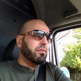 Bechoui from Clamart | Man | 36 years old | Capricorn