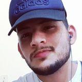 Matheus looking someone in Brazil #6