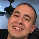 James from Albuquerque | Man | 28 years old | Cancer