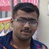 Vraj from Nadiad | Man | 23 years old | Scorpio