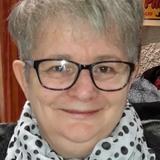 Choupette from Poule-lès-Écharmeaux   Woman   60 years old   Cancer