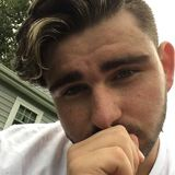 Anthony from Erie | Man | 20 years old | Cancer
