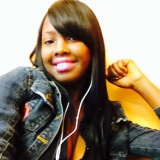 Talienne from North Miami | Woman | 24 years old | Cancer