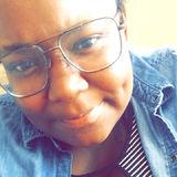 Tee from Hattiesburg | Woman | 27 years old | Leo