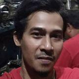 Affar from Makassar   Man   36 years old   Sagittarius