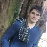 Sergueirussian from Issy-les-Moulineaux | Man | 28 years old | Scorpio