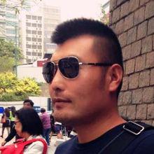Aqiang looking someone in Hong Kong #6